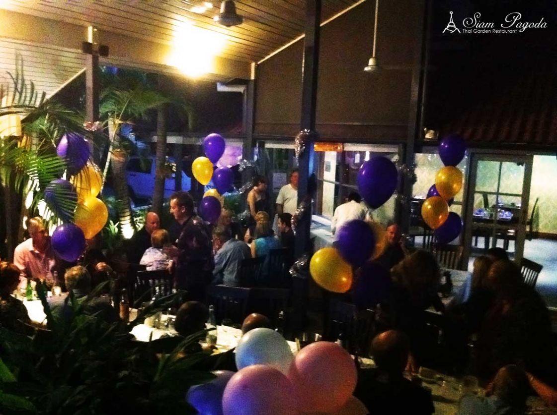 Thai restaurant, brisbane, clayfield, good, delicious, garden, nature, thai food, thai authentic